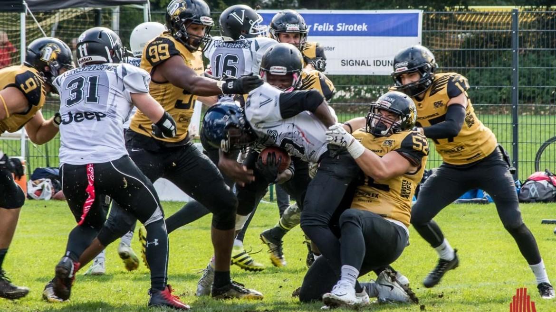 Aachen sichert sich Aufstieg 2018